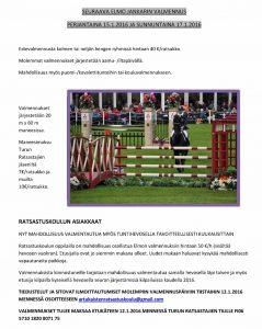 VIIKKOTIEDOTE 37 (12.-18.9.2016)